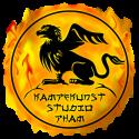 Kampfkunst-Studio-Pham-Logo-Flame-kl