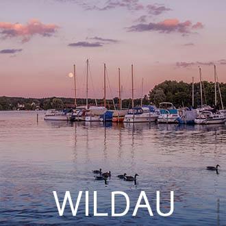 Fotografien von Wildau