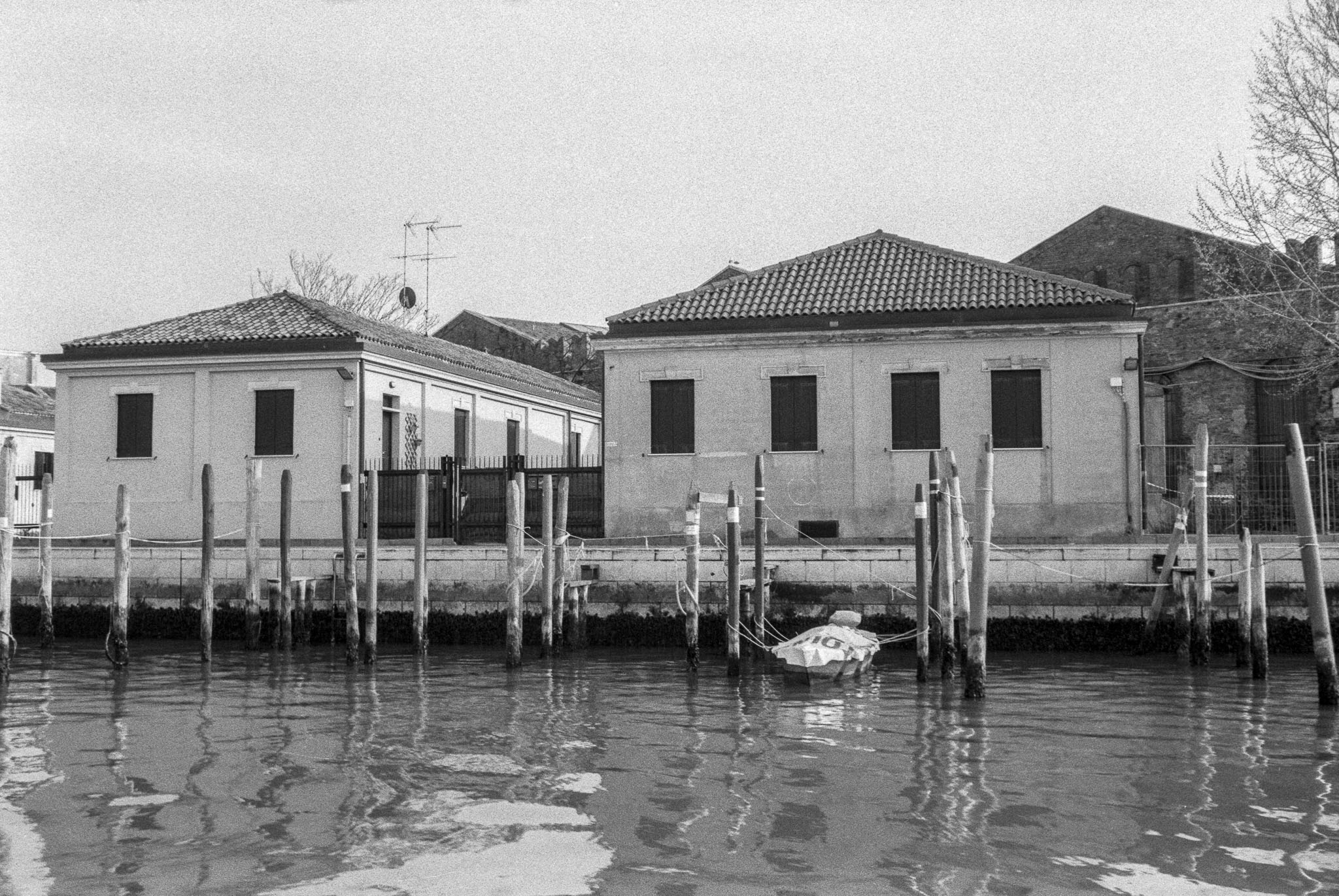 Canonet 28 – Venedig 2019 – CHM400