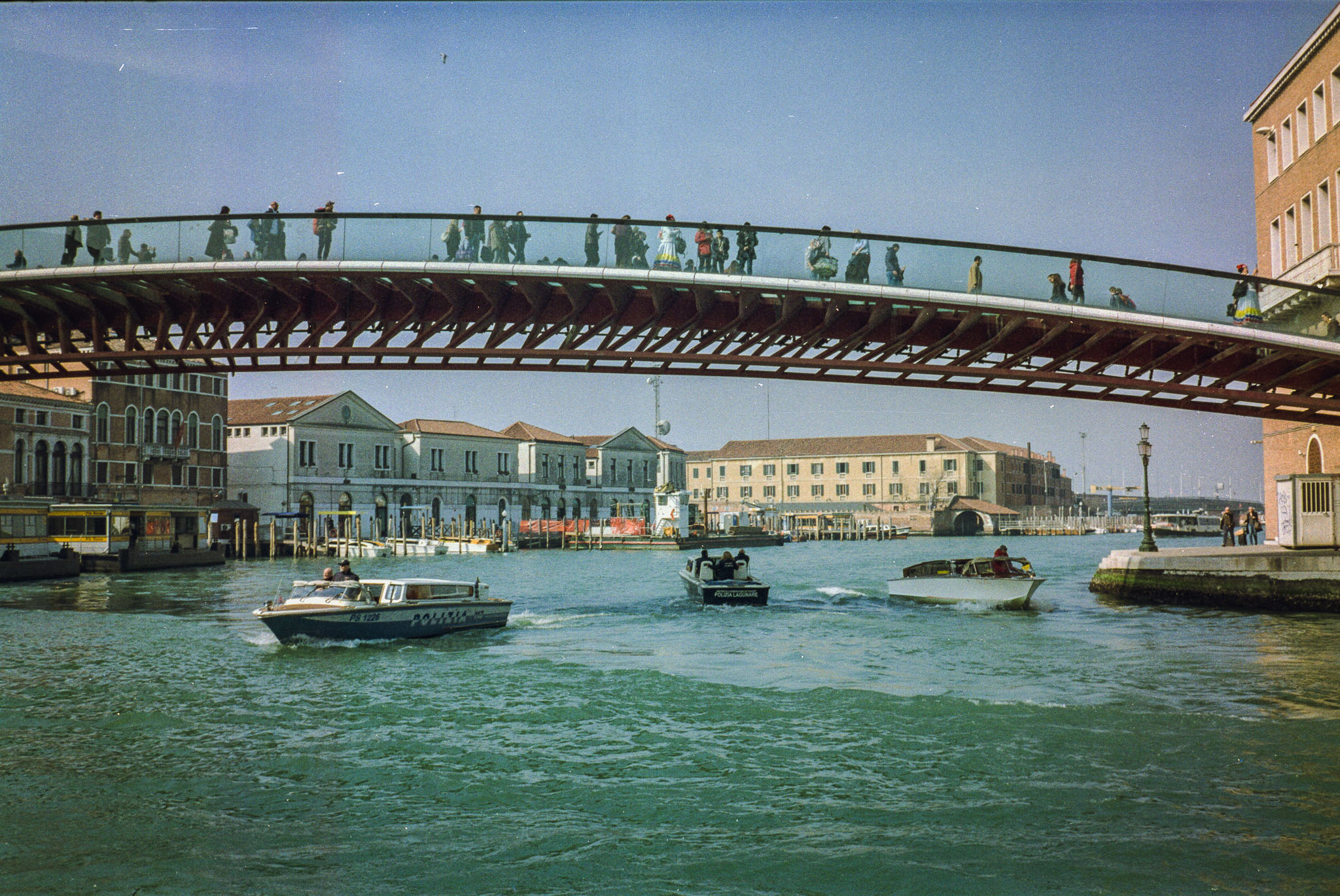 Canonet 28 – Venedig 2019 – Kodak Color 200